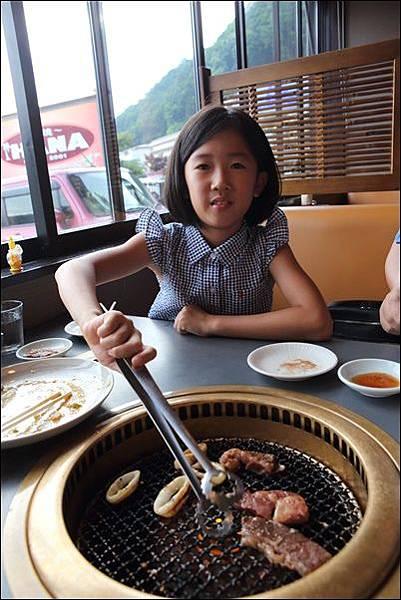 HANA燒肉 (8)