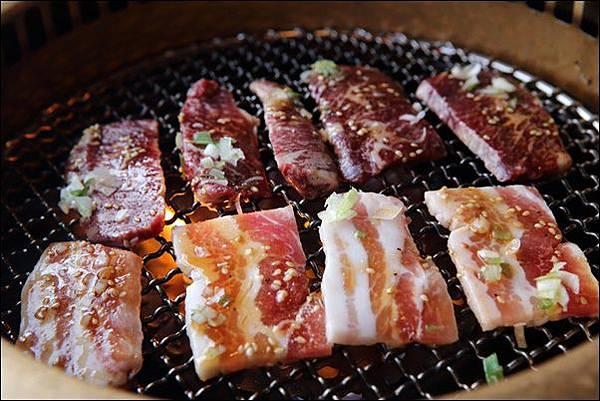 HANA燒肉 (10)