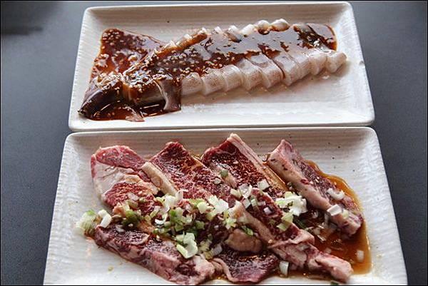 HANA燒肉 (12)