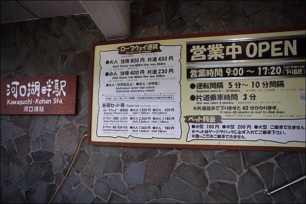 天上山公園纜車 (6)