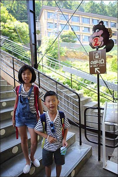天上山公園纜車 (7)