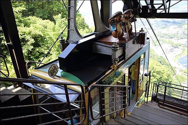 天上山公園纜車 (20)