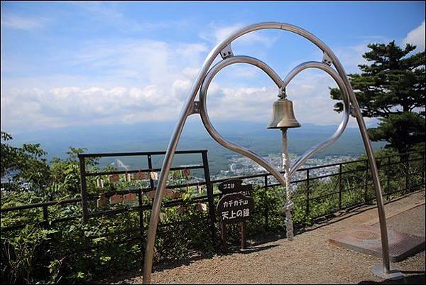 天上山公園纜車 (24)