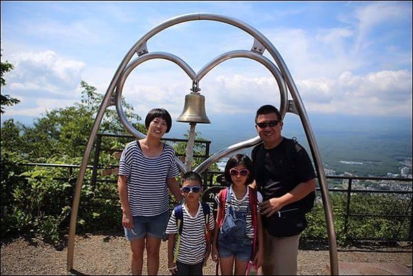 天上山公園纜車 (25)