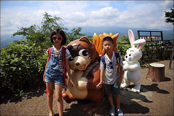 天上山公園纜車 (27)