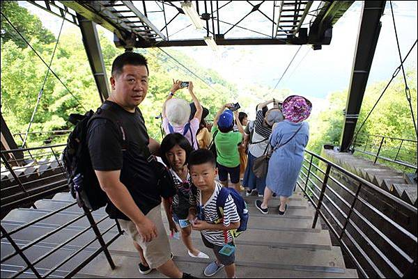天上山公園纜車 (34)