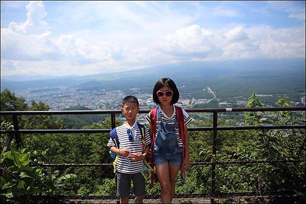 天上山公園纜車 (44)