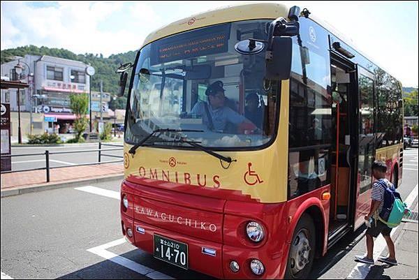 天上山公園纜車 (46)