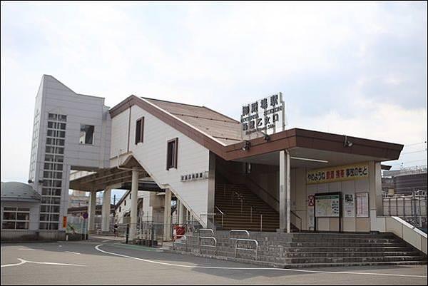 河口湖往御墊場 (8)