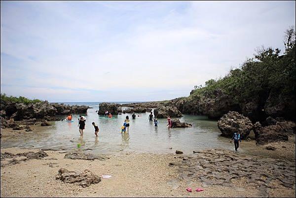 墾丁小巴里島 (3)