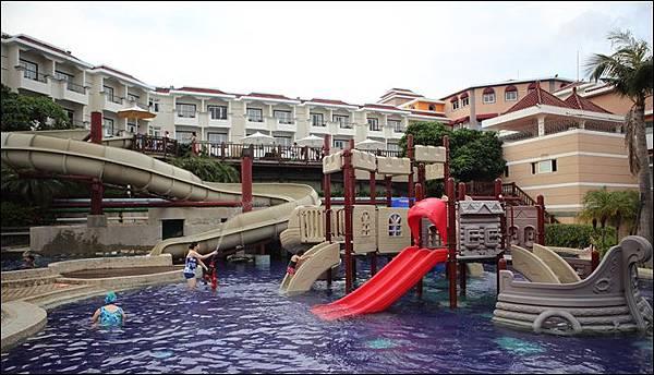 墾丁福容飯店 (1)