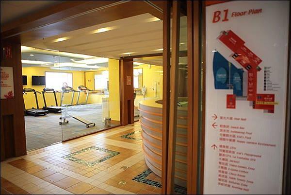 墾丁福容飯店 (79)
