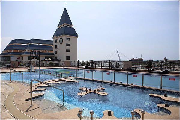 淡水福容大飯店 (1)