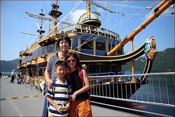 箱根海賊船 (6)