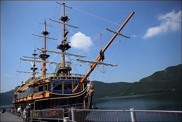 箱根海賊船 (5)