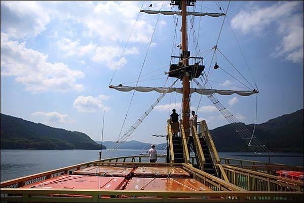 箱根海賊船 (15)