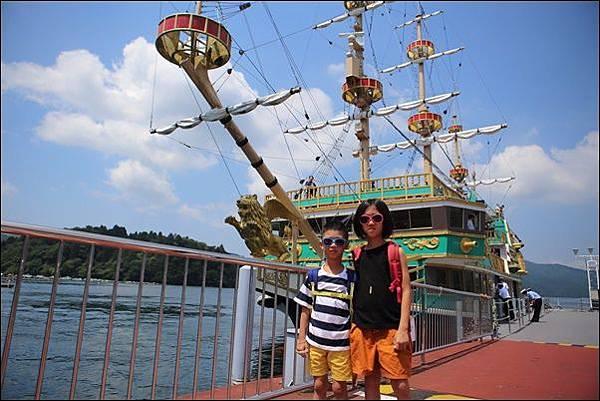 箱根海賊船 (27)