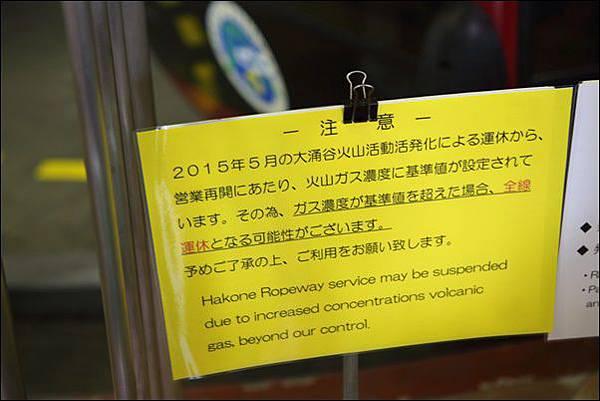 箱根空中纜車 (4)