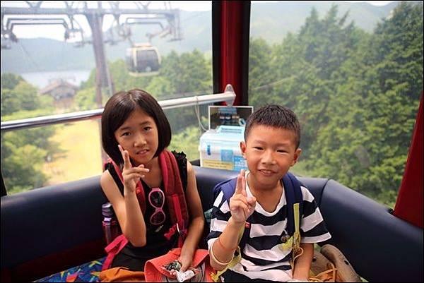 箱根空中纜車 (6)