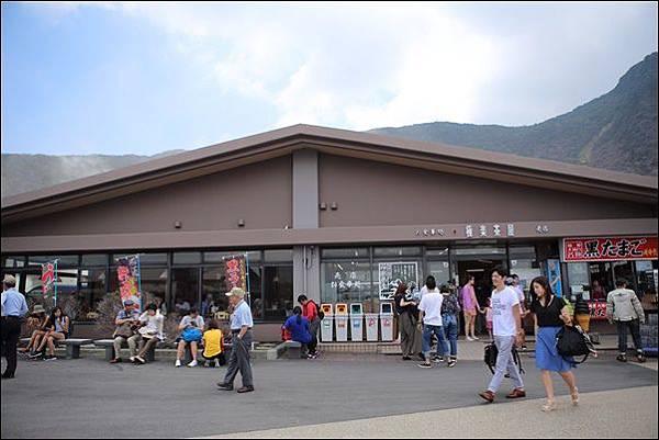 箱根空中纜車 (19)