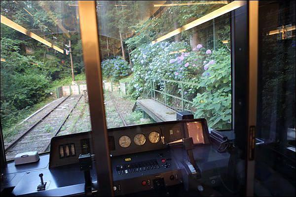 箱根登山電車 (2)