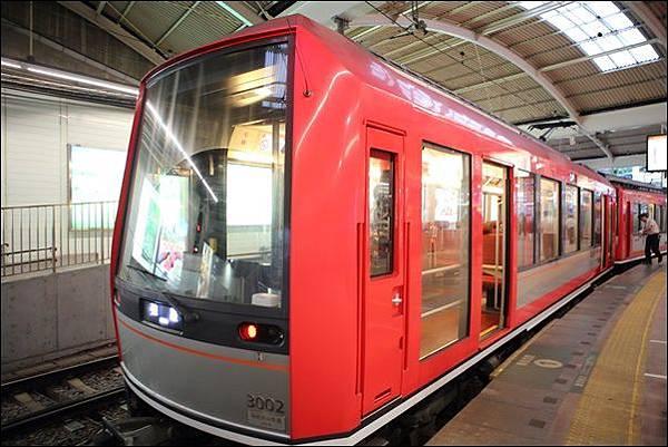 箱根登山電車 (5)