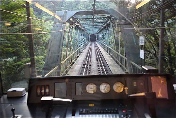 箱根登山電車 (3)