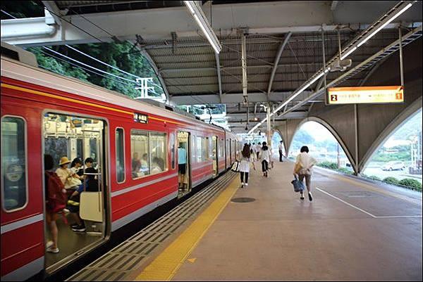 箱根登山電車 (8)