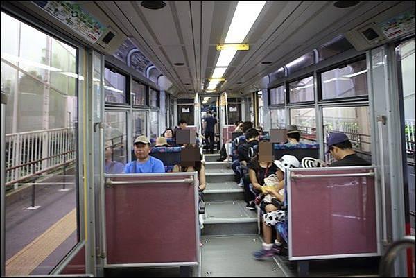 箱根登山纜車 (3)