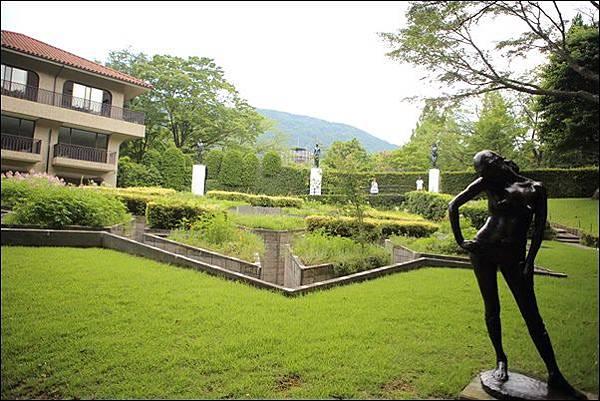 雕刻之森美術館 (26)