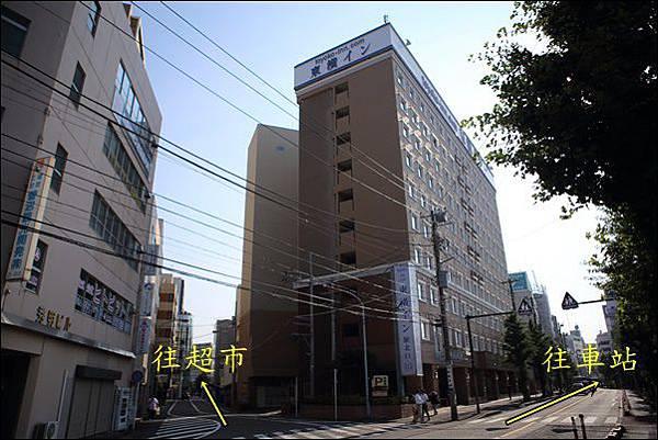 東橫INN湘南鎌倉藤澤站北口 (47).jpg