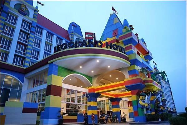 馬來西亞樂高飯店 (66).jpg