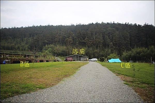 福山星月露營區 (9)
