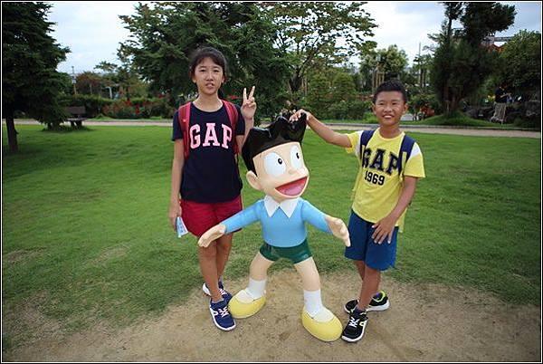 哆啦A夢公園 (33)