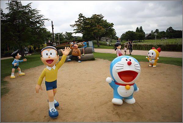 哆啦A夢公園 (32)