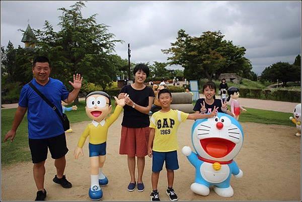 哆啦A夢公園 (34)