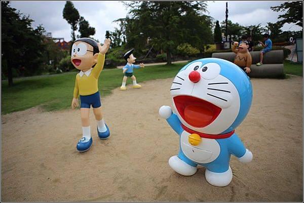 哆啦A夢公園 (36)