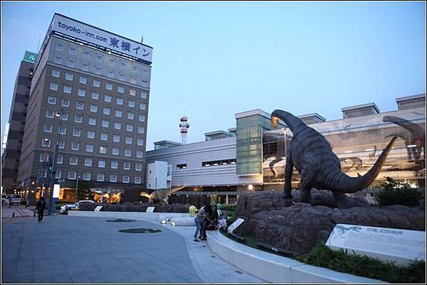 福井駅(8)