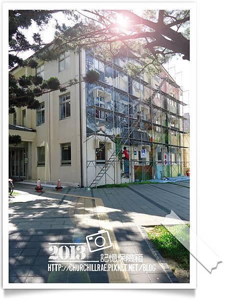 新竹眷村博物館02