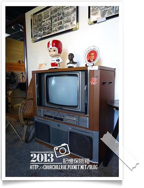新竹眷村博物館22