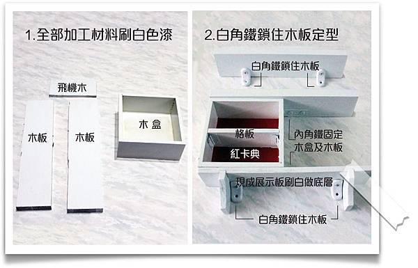 MINI COCOTTES迷你砂鍋&簡單DIY收納架12.jpg