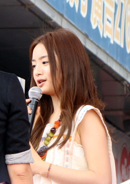 林依晨甜蜜花園預購簽唱會11.JPG