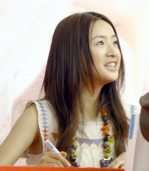 林依晨甜蜜花園預購簽唱會20.JPG
