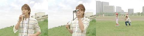 玉木宏甜甜圈廣告-5