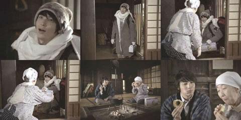 玉木宏甜甜圈廣告-6