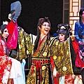 2013寶塚台灣公演-楚留香