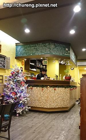 161126-P&P House義式鄉村料理-1.JPG