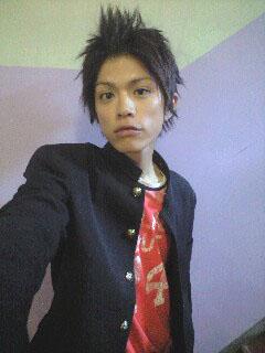 ROOKIES電影版殺青-2