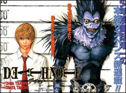 Death Note美國電影化