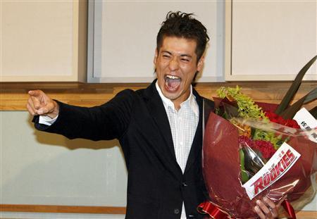 佐藤隆太結婚